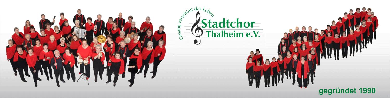 Stadtchor Thalheim